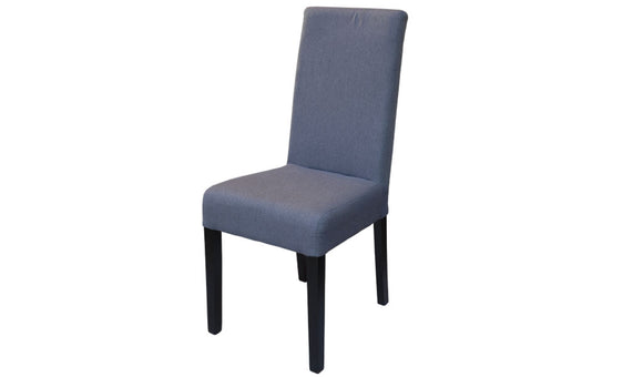 T-Bar Chair - Dark Grey