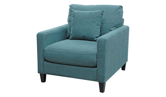 Verona Chair - Teal