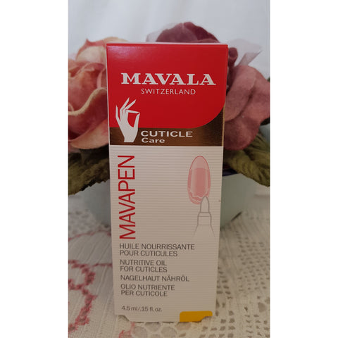 Mavapen for Cuticles
