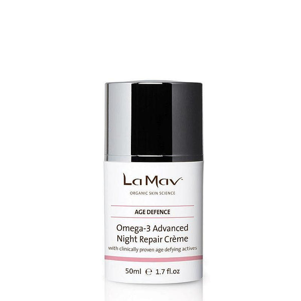 La Mav Omega-3 Advanced Night Repair Crème