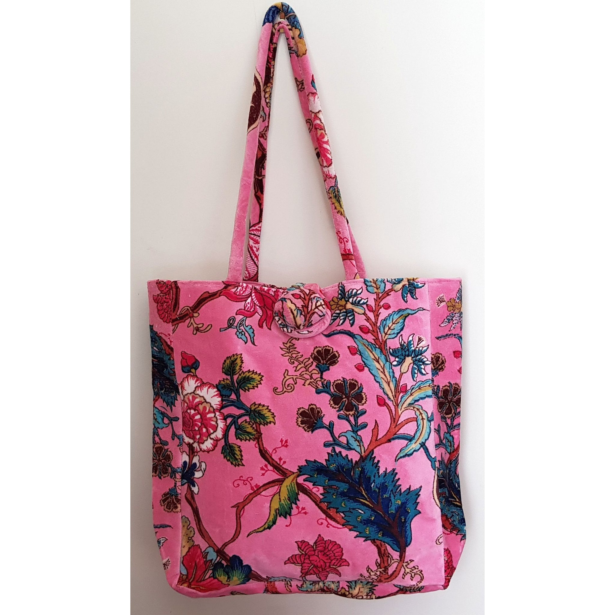 TOTE Bag Tree of Life Pink