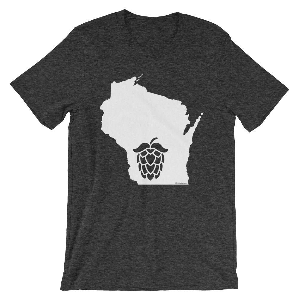 Wisconsin Hop T-Shirt