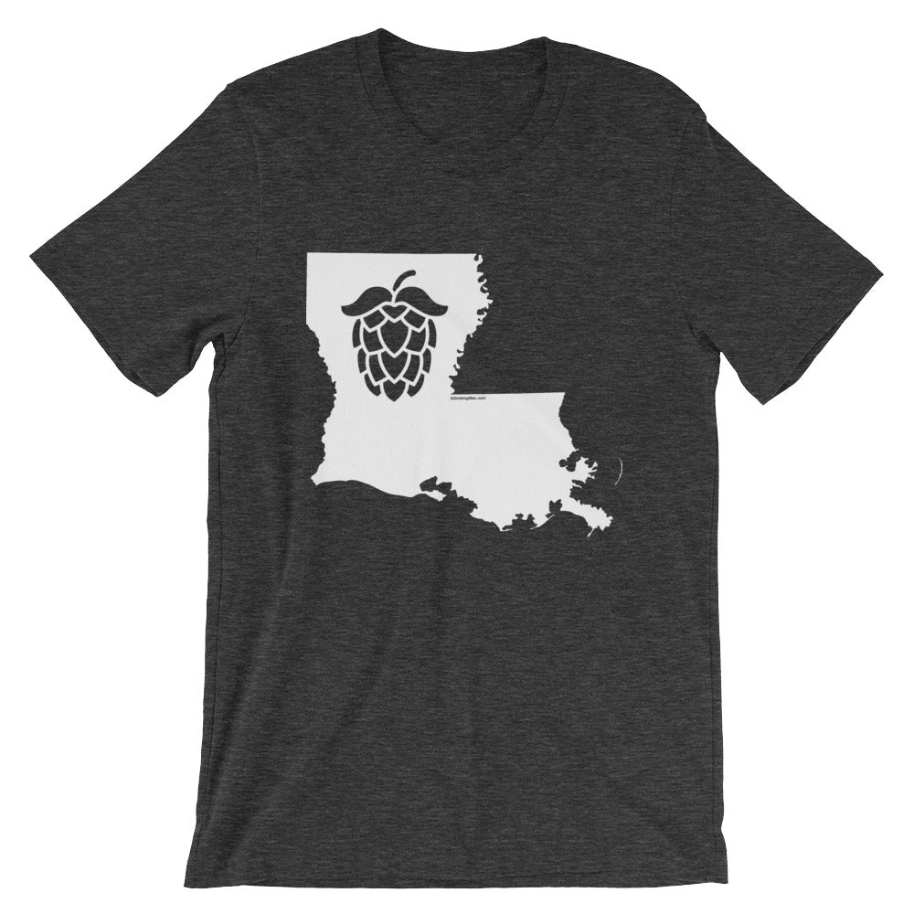 Louisiana Hop T-Shirt