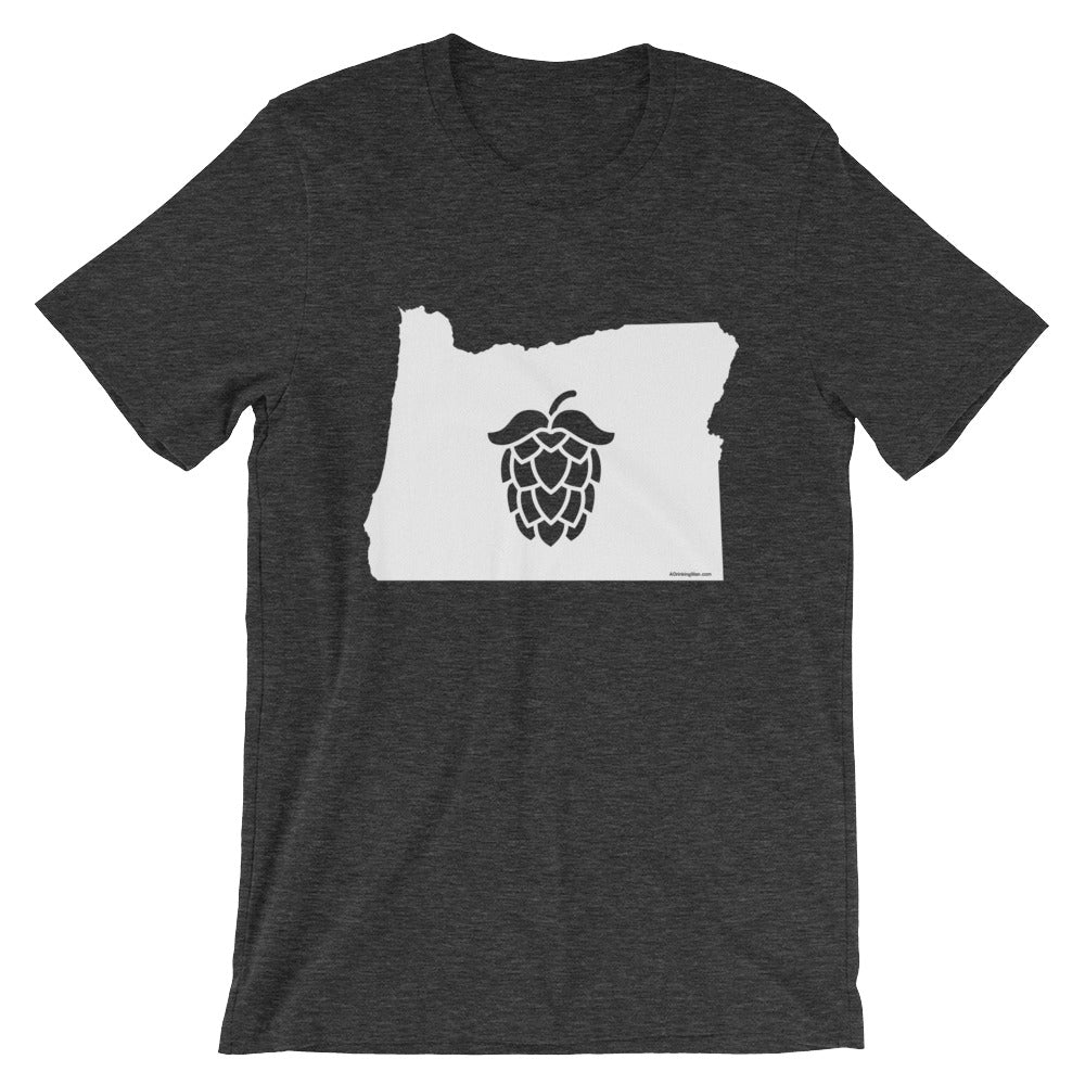 Oregon Hop T-Shirt