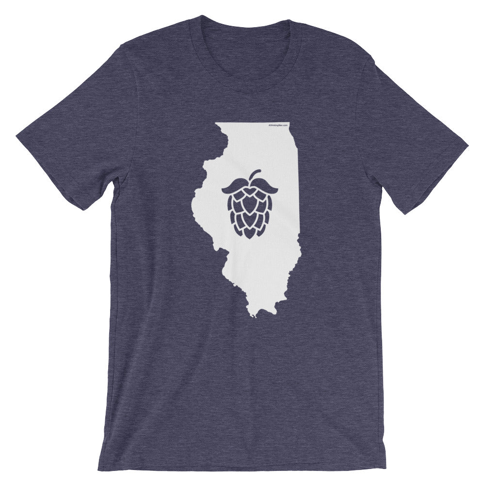 Illinois Hop T-Shirt