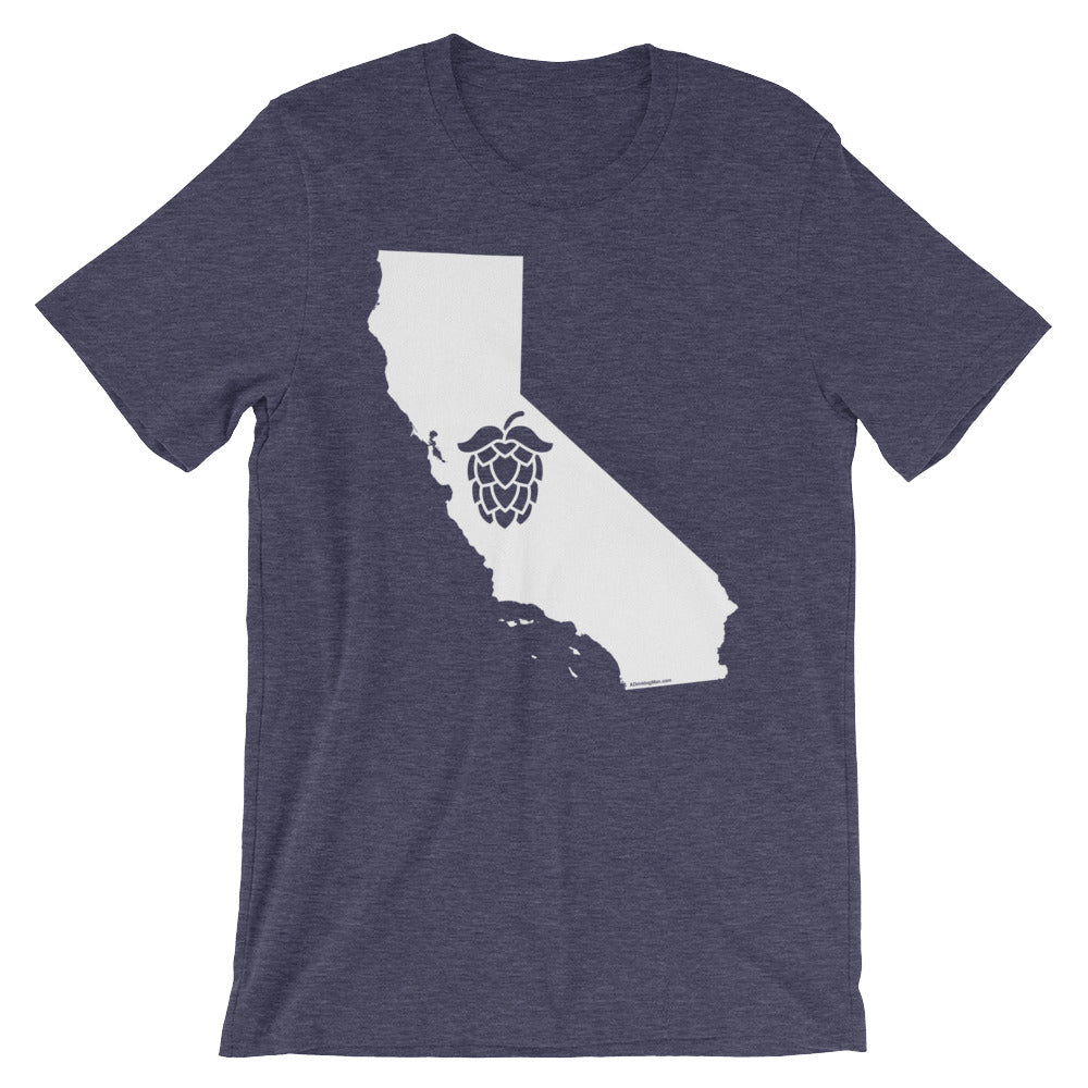 California Hop T-Shirt