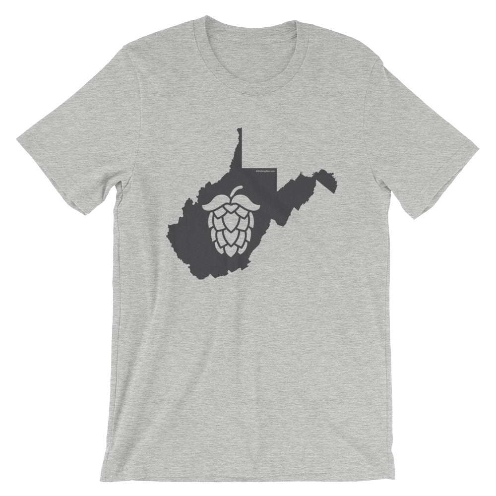 West Virginia Hop T-Shirt