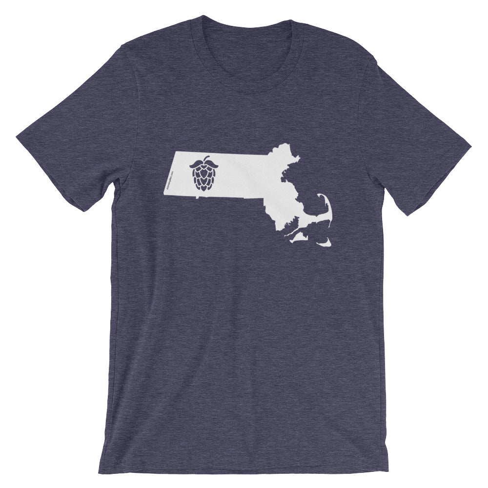 Massachusetts Hop T-Shirt