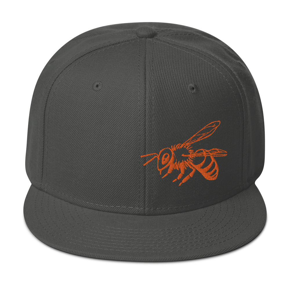 Kindred Bee Snapback