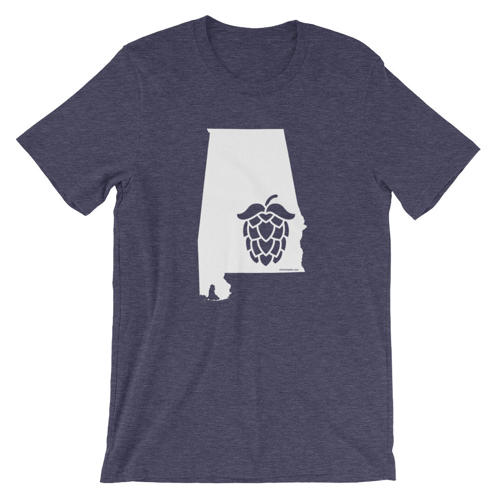 Alabama Hop T-Shirt