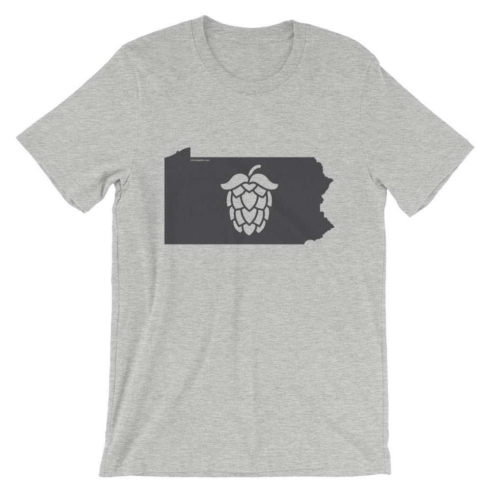 Pennsylvania Hop T-Shirt