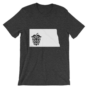 North Dakota Hop T-Shirt