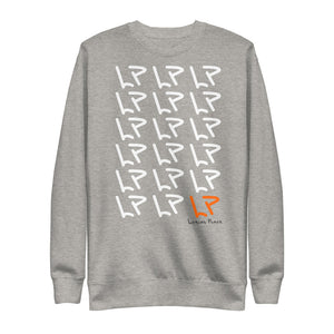 Loring Place LP Fleece Pullover