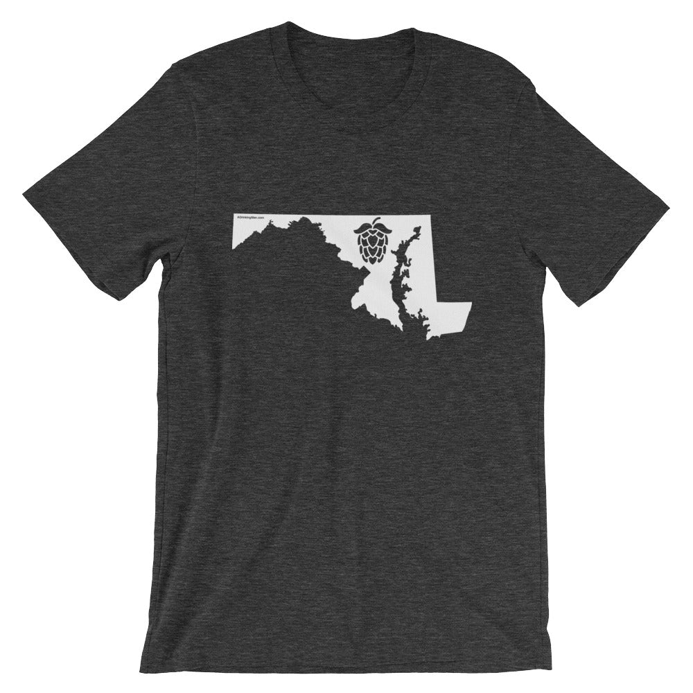 Maryland Hop T-Shirt