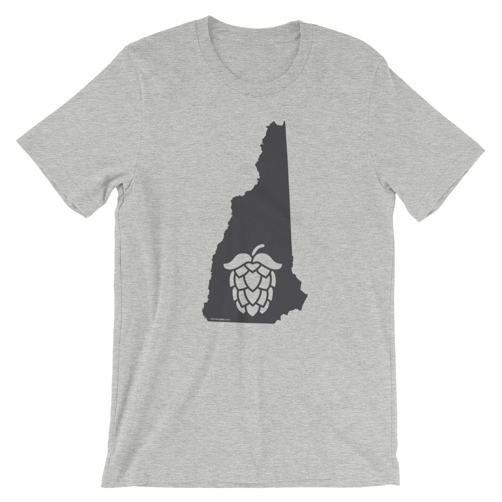 New Hampshire Hop T-Shirt
