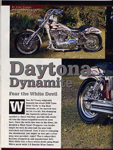 Check out the Daytona Dynamite