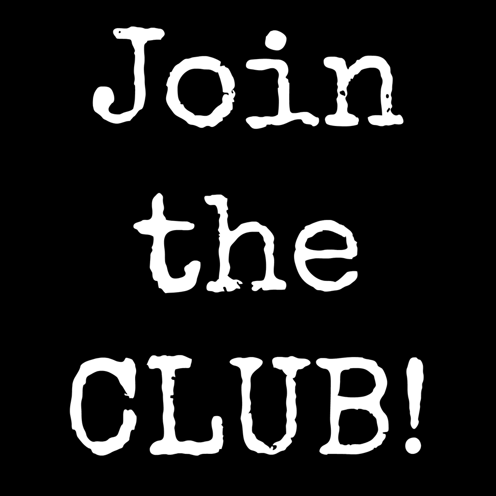 Coffee Club Membership (MONTHLY)