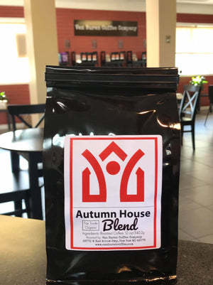 Autumn House Blend