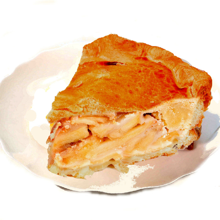W01. Apple Whole Pie Express (V)
