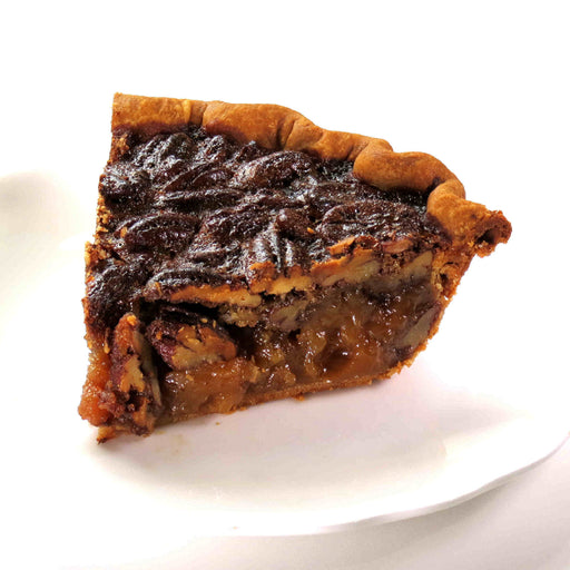 D06. Pecan Sliced Pie (V)