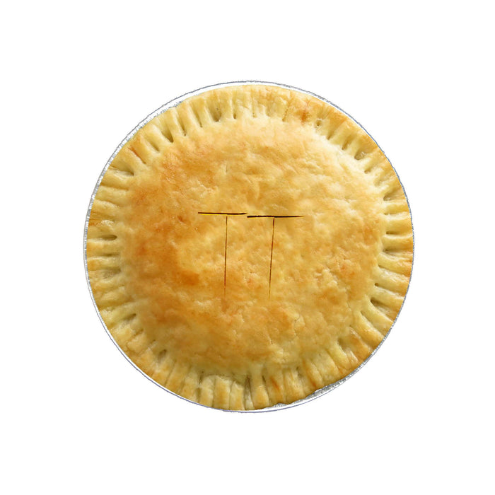 FV04 Tourtiere Pie (French Canadian Meat Pie)