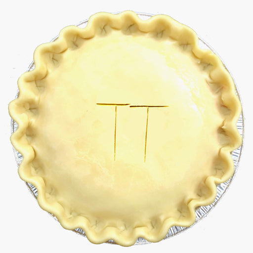 FV04 Tortiere Pie (French Canadian Meat Pie)