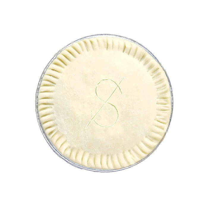 FV07G Gluten Friendly Steak & Red Wine Pie