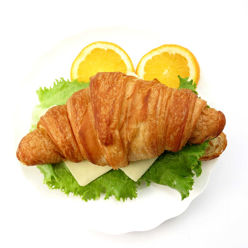 B01a Cheese Croissandwich