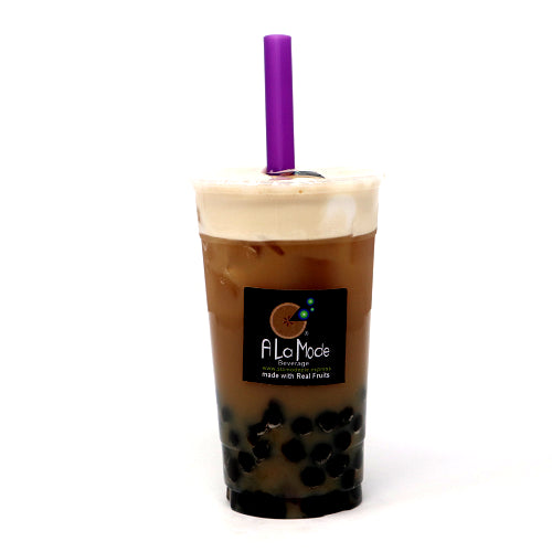 T07. Chai Latte Bubble Tea