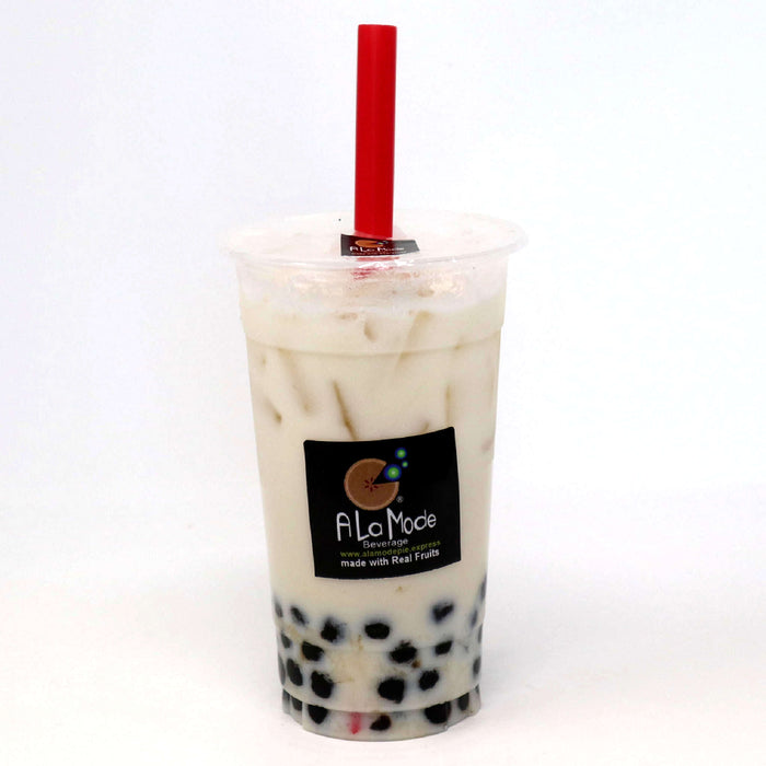 T08. Coconut Bubble Tea