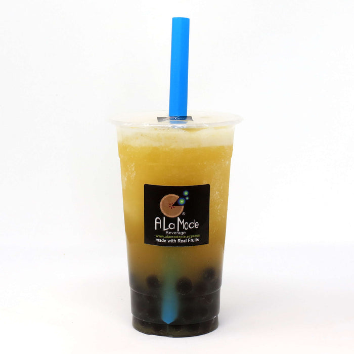 T17. Passion Bubble Tea