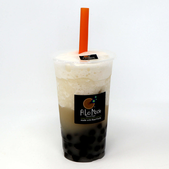 T21. Yogurt Bubble Tea