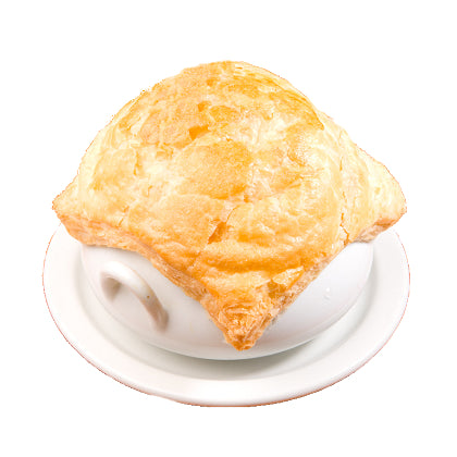 BL03. Old Fashioned Beef Stew Pot Pie