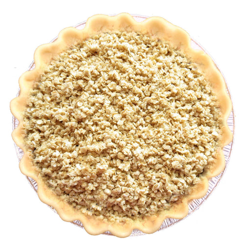 FW12 Apple Crumble Pie (V)