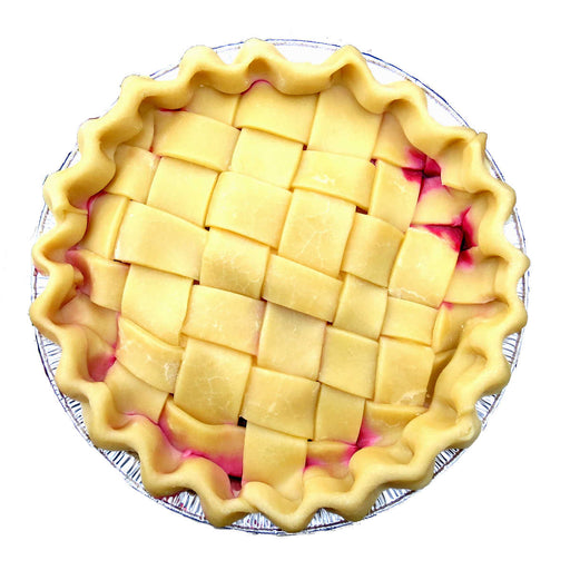 FW17 Cherry Lattice Pie (V)