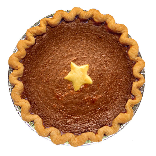FW20 Gluten Friendly Pumpkin Pie (V)(GF)