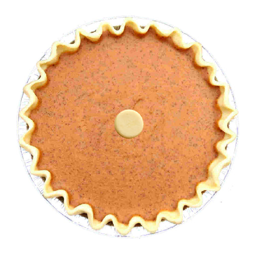 FW24 Sugar Free Pumpkin Pie (V) (SF)