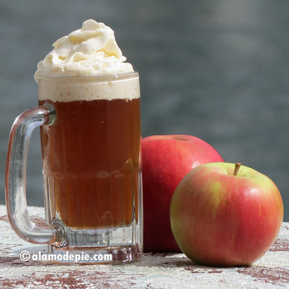 H14. Hot Apple Cider