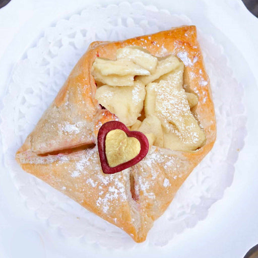 Love Letter Apple Pie (V)
