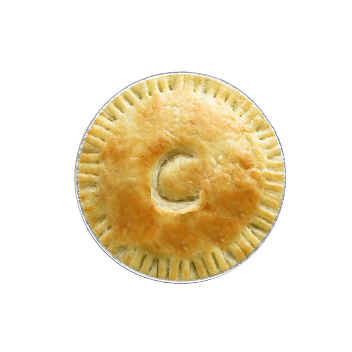 FV12. Thai Curry Scallop Pie