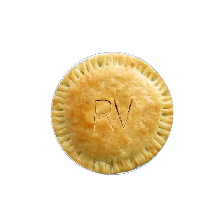 FV24  Roasted Vegetable Pie (V)