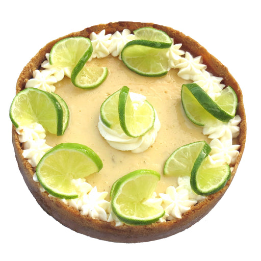 W10. Key Lime Whole Pie Express (V)