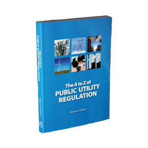 The A to Z of Public Utility Regulation