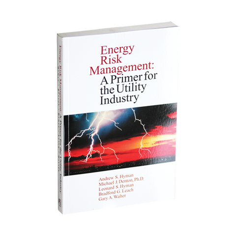 Energy Risk Management: A Primer for the Utility Industry