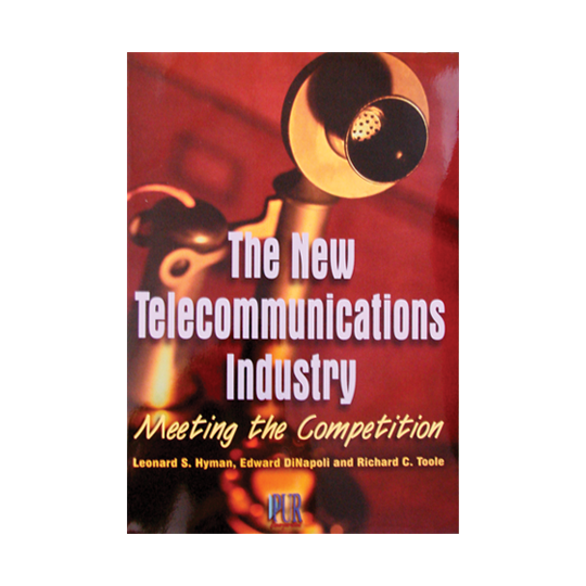 The New Telecommunications Industry