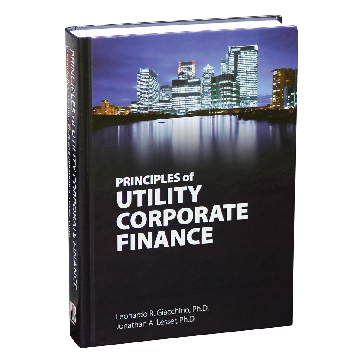 Business Finance: Principles Of Utility Corporate Finance