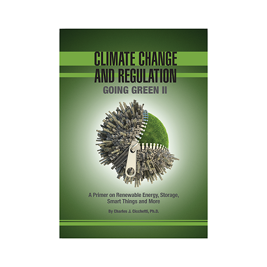 Climate Change and Regulation: Going Green II