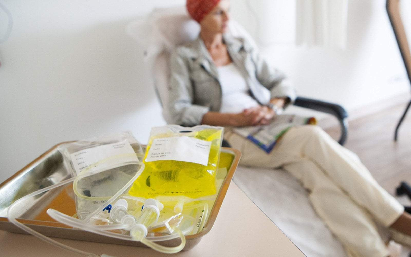 Can CBD help with chemo?