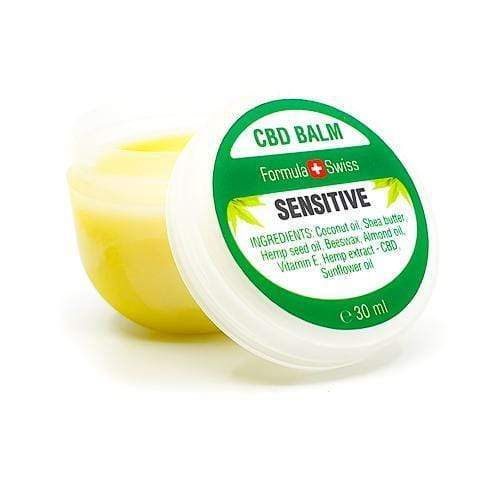 CBD balm Sensitive