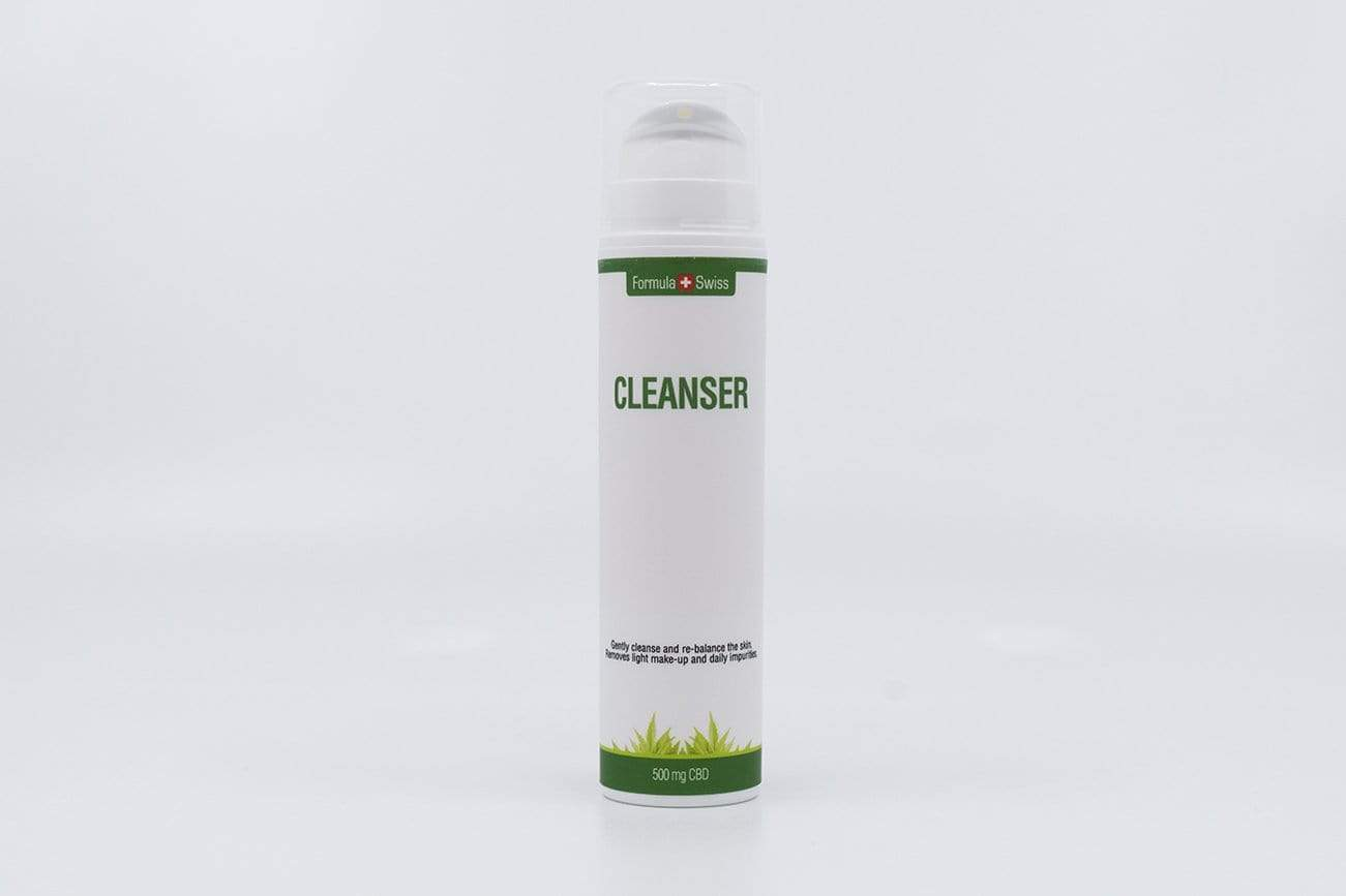 CBD Cleanser